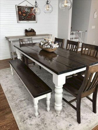 Top Dining Room Table Decor34