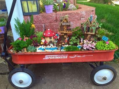 Beautiful Fairy Garden Ideas08