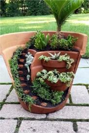 Beautiful Fairy Garden Ideas13