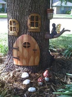 Beautiful Fairy Garden Ideas24