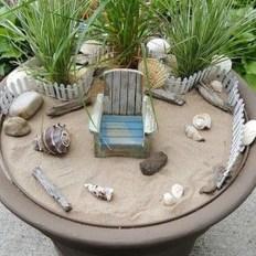 Beautiful Fairy Garden Ideas27