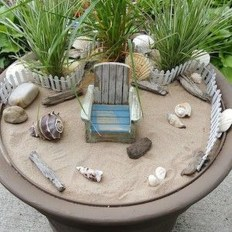 Beautiful Fairy Garden Ideas27