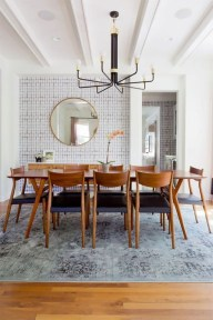 Best Modern Dining Room Decoration Ideas02