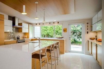 Amazing Modern Mid Century Kitchen Remodel08