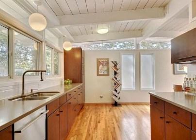 Amazing Modern Mid Century Kitchen Remodel09