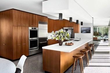 Amazing Modern Mid Century Kitchen Remodel11