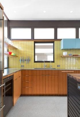 Amazing Modern Mid Century Kitchen Remodel35