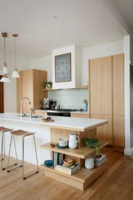 Amazing Modern Mid Century Kitchen Remodel36