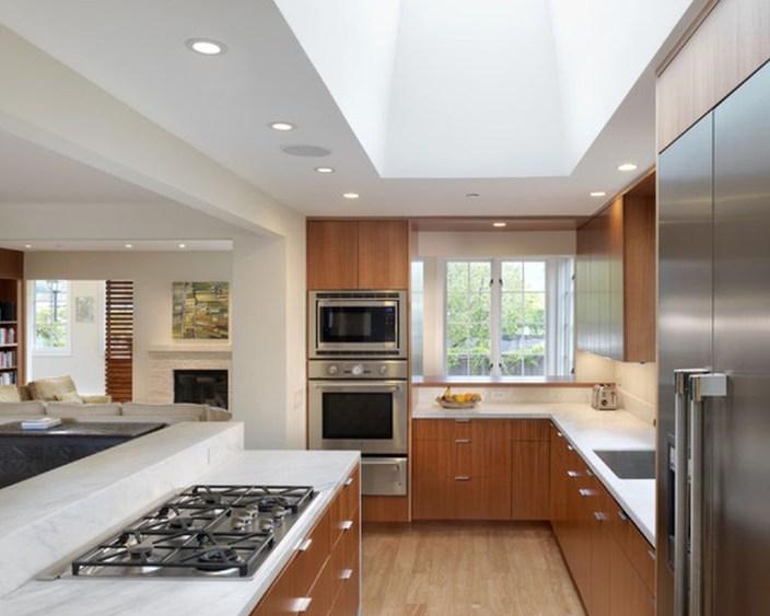 Amazing Modern Mid Century Kitchen Remodel39