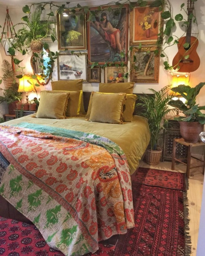 Awesome Bedroom Design Ideas36