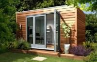 Awesome Comfy Backyard Studio Ideas25