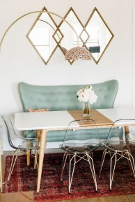 Awesome Dining Room Table Decor Ideas12