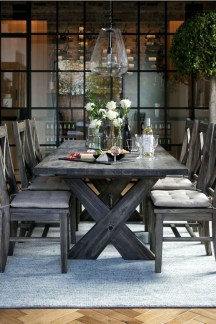 Awesome Dining Room Table Decor Ideas34