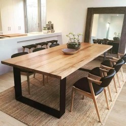 Awesome Dining Room Table Decor Ideas36