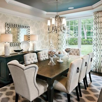 Best Dining Room Design Ideas10