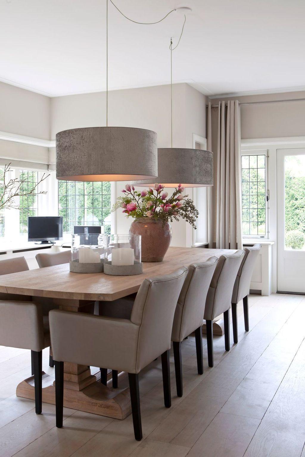 Best Dining Room Design Ideas26
