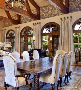 Best Dining Room Design Ideas34