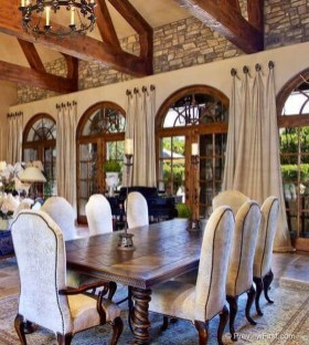 Best Dining Room Design Ideas34