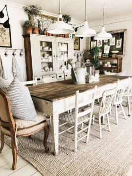 Best Dining Room Design Ideas37