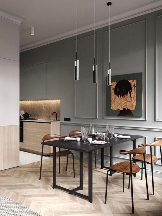 Best Dining Room Design Ideas42