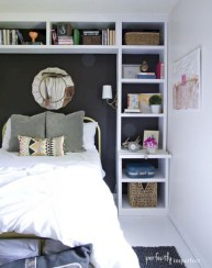 Lovely Bedroom Storage Ideas28