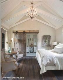 Lovely Urban Farmhouse Master Bedroom Remodel Ideas13