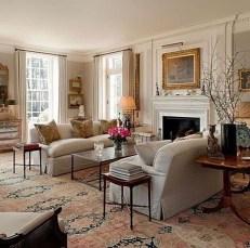 Luxurious And Elegant Living Room Design Ideas01