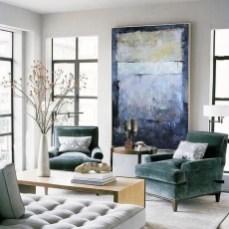 Luxurious And Elegant Living Room Design Ideas02