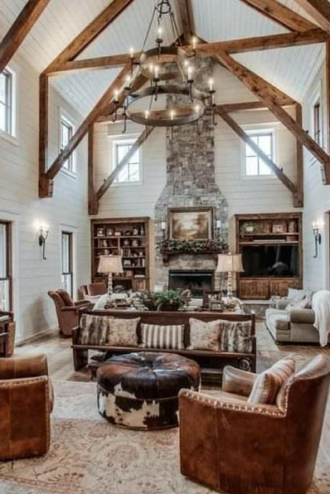 Luxurious And Elegant Living Room Design Ideas10
