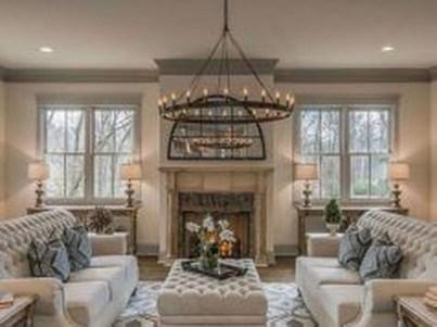 Luxurious And Elegant Living Room Design Ideas37