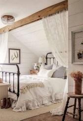 Modern Bedroom For Farmhouse Design11