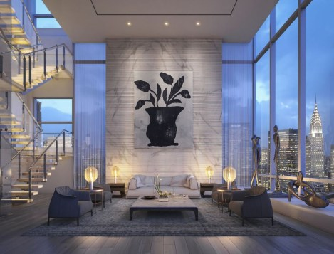 Modern Glass Wall Interior Design Ideas12