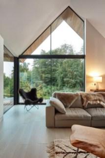 Modern Glass Wall Interior Design Ideas22