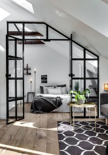 Modern Glass Wall Interior Design Ideas47