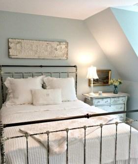 Smart Modern Farmhouse Style Bedroom Decor46