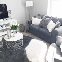 Smart Small Living Room Decor Ideas09