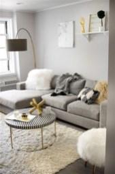 Smart Small Living Room Decor Ideas19