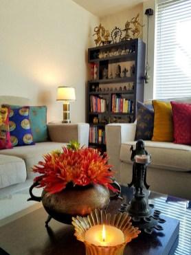 Smart Small Living Room Decor Ideas26
