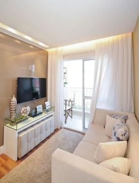 Smart Small Living Room Decor Ideas37