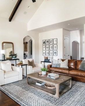 Stunning Cozy Living Room Design09