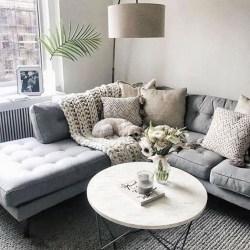 Stunning Cozy Living Room Design14