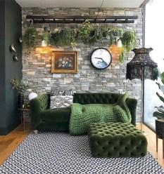 Stunning Cozy Living Room Design21