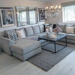 Stunning Cozy Living Room Design44