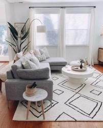 Stunning Cozy Living Room Design45