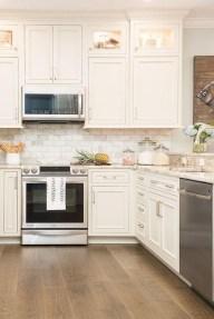 Stunning White Kitchen Ideas26