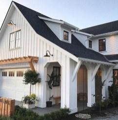 Top Modern Farmhouse Exterior Design01