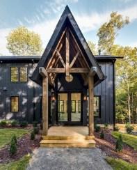 Top Modern Farmhouse Exterior Design04