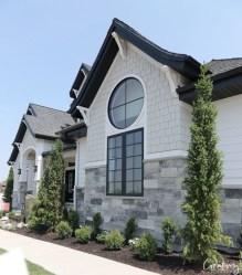 Top Modern Farmhouse Exterior Design12