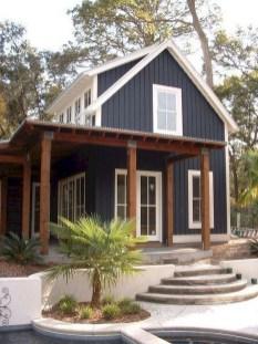 Top Modern Farmhouse Exterior Design15