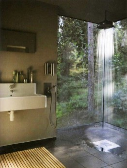 Amazing Outdoor Bathroom Design Ideas08